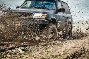 4 x 4 Training Courses